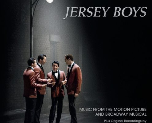 Jersey Boys - Jersey Boys (Music From the Motion Picture and Broadway Musical)
