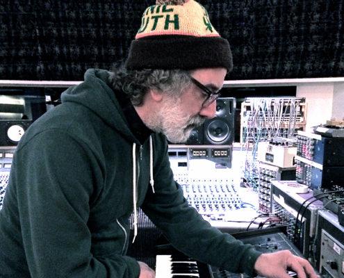 John Agnello - Producer