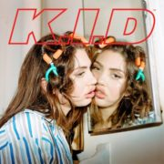 K.I.D - Poster Child - EP