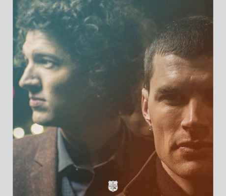 for KING & COUNTRY - RUN WILD. LIVE FREE. LOVE STRONG.