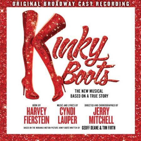Various Artists - Kinky Boots (Original Cast Recording)
