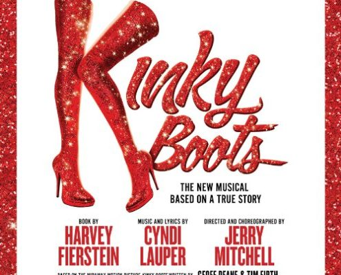 Various Artists - Kinky Boots (Original Cast Recording)