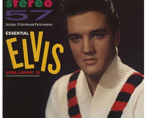 Elvis Presley - Stereo '57: Essential Elvis
