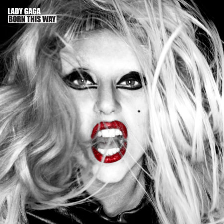 Lady Gaga - Born This Way [22 Track Special Edition]