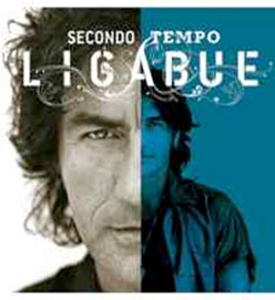 Ligabue - Second Tempo