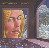 Greg Allman - Laid Back- Vinyl Mastering