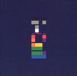 Coldplay - X & Y- Vinyl Mastering