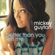 Mickey Guyton - Mickey Guyton EP