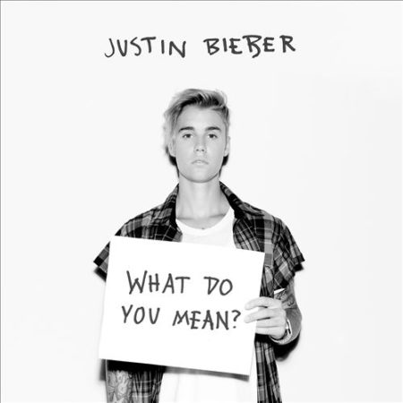 Justin Bieber - What Do You Mean? (Single)