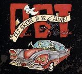 Drive By Truckers - It's A Great Time To Be Alive- Live Album- Vinyl Mastering