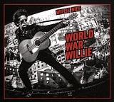 Willie Nile - World War Willie