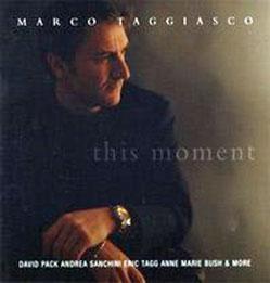 Marco Taggiasco - This Moment