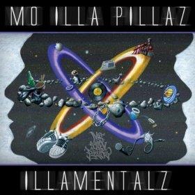Mo Illa Pillaz - iLLaMentalz