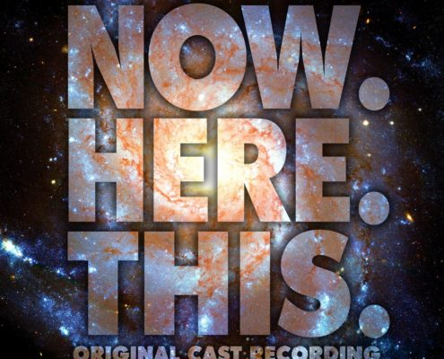 Original Cast Recording - Now. Hear. This