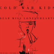 Cold War Kids - Dear Miss Lonelyhearts