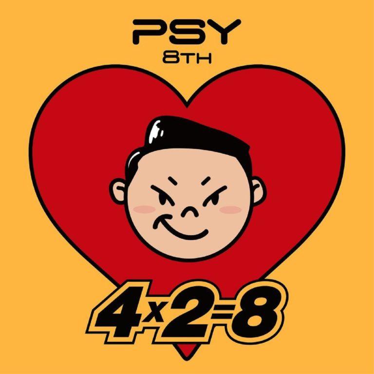 PSY - 4X2=8