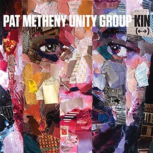 Pat Metheny - Kin ()