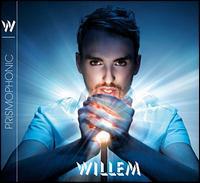 Christophe Willem - Prismophonic