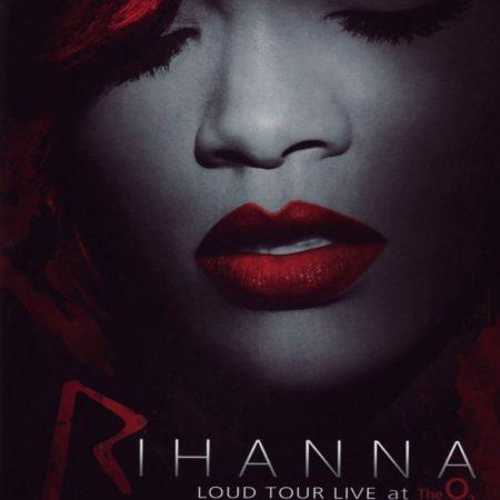 Rihanna - Rihanna Loud Tour Live at the O2 (Surround)