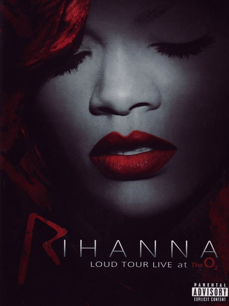 Rihanna - Rihanna Loud Tour Live at the O2 (Surround)