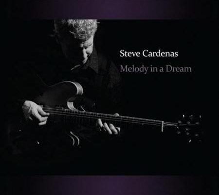 Steve Cardenas - Melody In a Dream