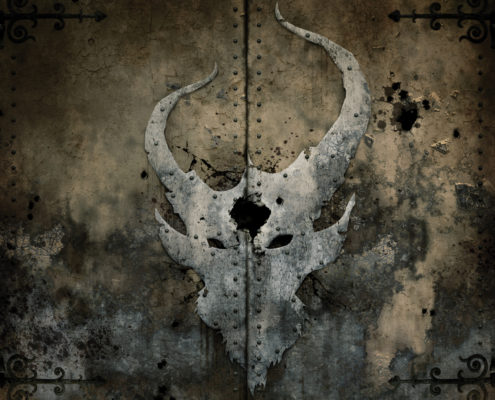 Demon Hunter - Storm the Gates of Hell [CD/DVD Deluxe Edition]