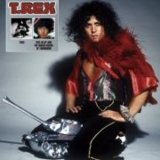 T. Rex - Tanx/Zinc Alloy