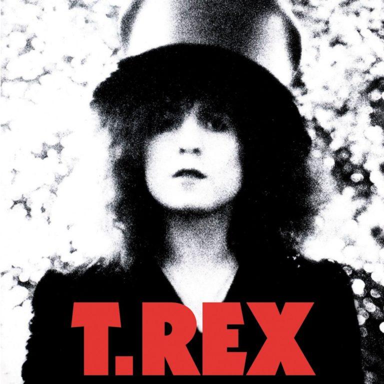 T Rex - Slider 40th Anniversary Remaster