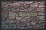 Don Osvaldo - Casi Justicia Social