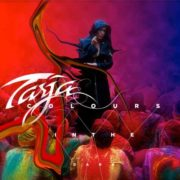 Tarja Turnen - Colours in the Dark