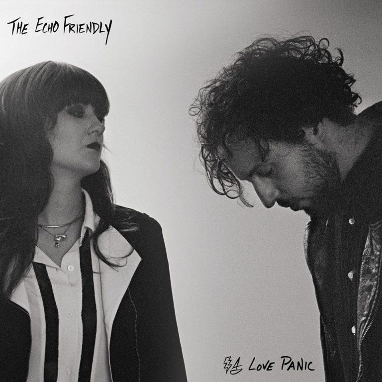 The Echo Friendly - Love Panic