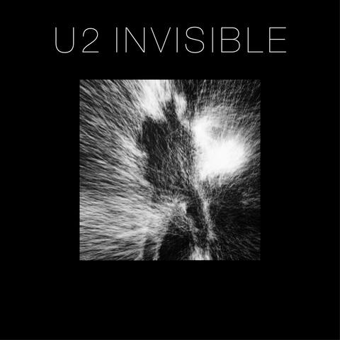 U2 - Invisible (Single)