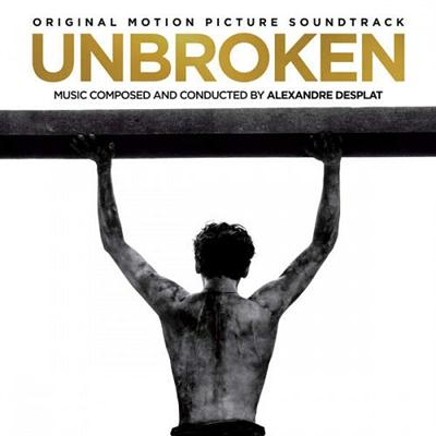 Various Artists - Unbroken (Original Motion Picture Soundtrack)