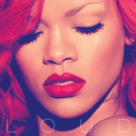 Rihanna - Loud [Deluxe Edition]