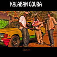 Kalaban Coura - Aigabani