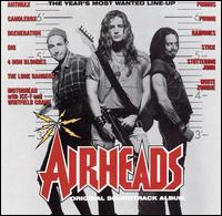 Original Soundtrack - Airheads