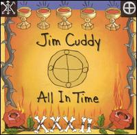 Jim Cuddy - All in Time