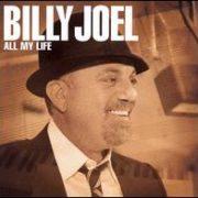 Billy Joel - All My Life