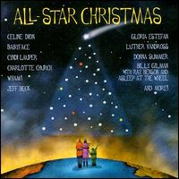 Various Artists - All-Star Christmas [Sony 2000]