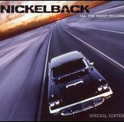 Nickelback - All the Right Reasons [CD/DVD]