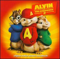 Original Motion Picture Soundtrack - Alvin and the Chipmunks 2