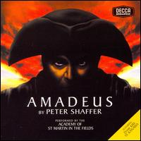 Amadeus [Original Cast Recording] - Amadeus [Original Cast Recording]