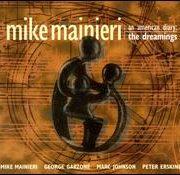 Mike Mainieri - American Diary