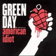 Green Day - American Idiot [Japan Bonus Tracks]