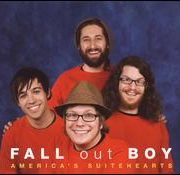 Fall Out Boy - America's Suitehearts
