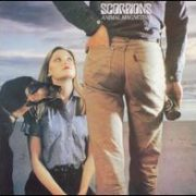 Scorpions - Animal Magnetism [German Bonus Track]