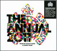 Various Artists - Annual 2011