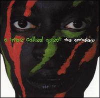 A Tribe Called Quest - Anthology [Australia Bonus Disc]