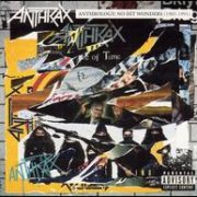 Anthrax - Anthrology: No Hit Wonders 1985-1991