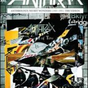 Anthrax - Anthrology: No Hit Wonders 1985-1991 [DVD]